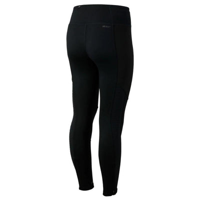 New Balance Women's Q Speed Winterwatch Tight - BlackToe Running Inc. - Toronto Running Specialty Store