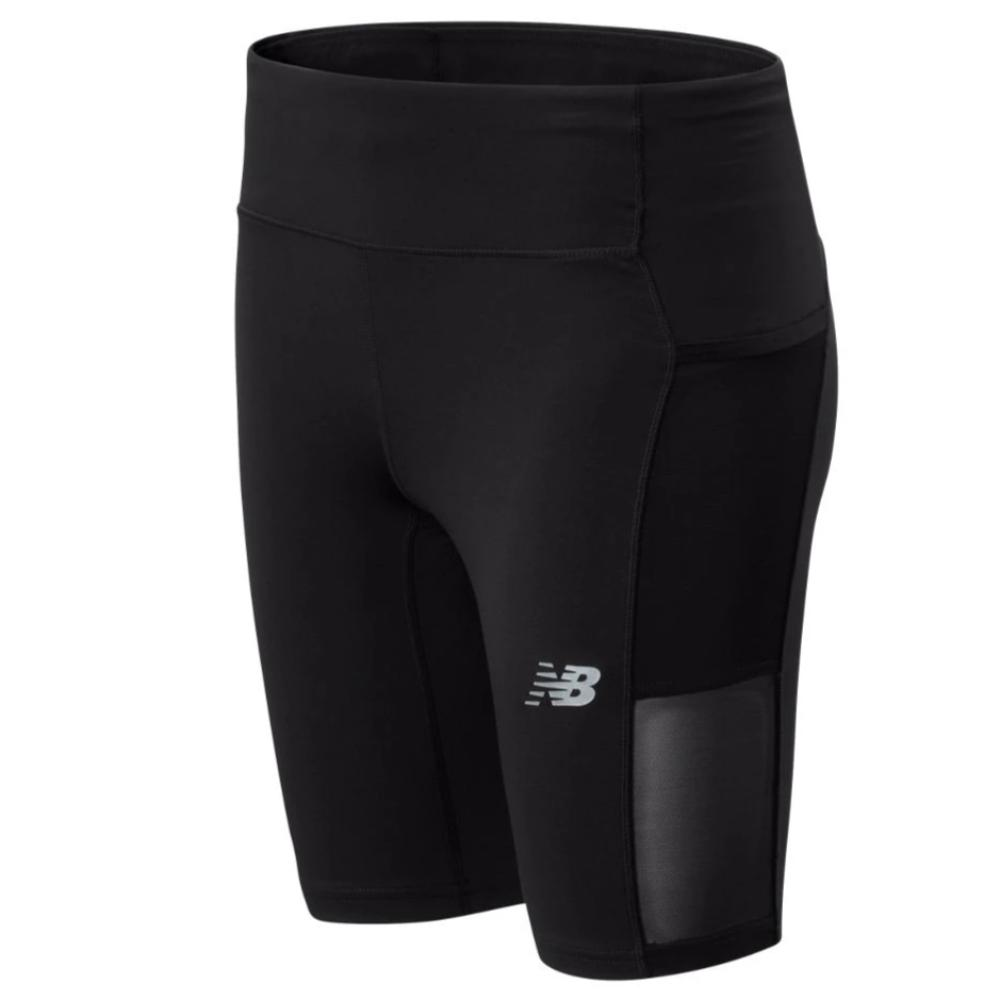 New Balance Women's Impact Run Bike Short - BlackToe Running Inc. - Toronto Running Specialty Store