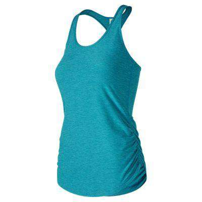 New Balance Women's Perfect Tank - BlackToe Running Inc.