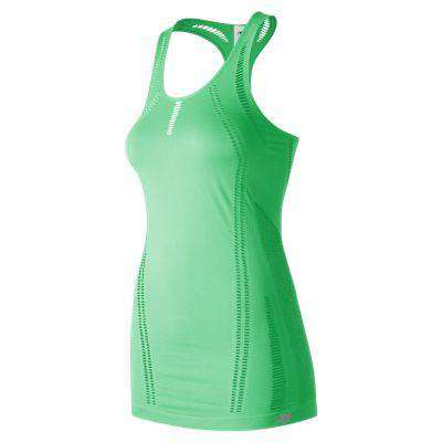 New Balance Women's M4M Breathe Tank - BlackToe Running Inc.