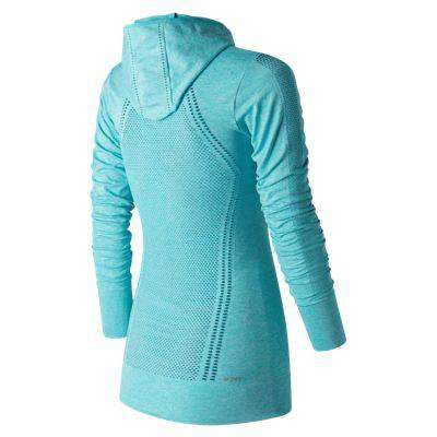 New Balance Women's M4M Seamless Layer - BlackToe Running Inc.