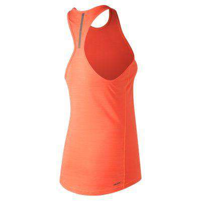 New Balance Women's Seasonless Tank - BlackToe Running Inc.