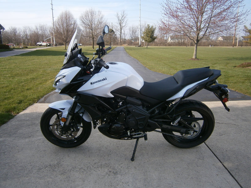 Kawasaki Versys 650 ABS Click on the picture for details