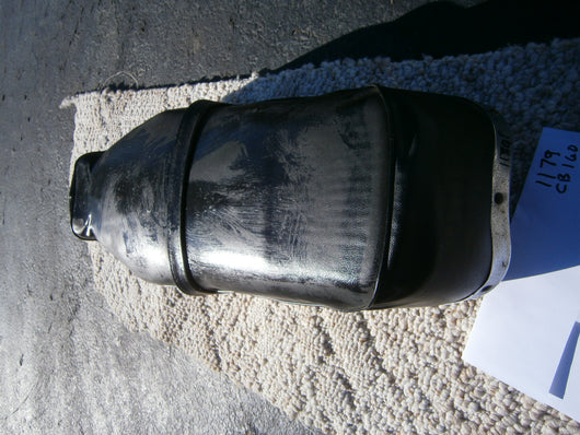 Honda CB160 Seat  Very Good 1179
