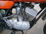 Sold   Kawasaki G4TR 1972 Original Condition