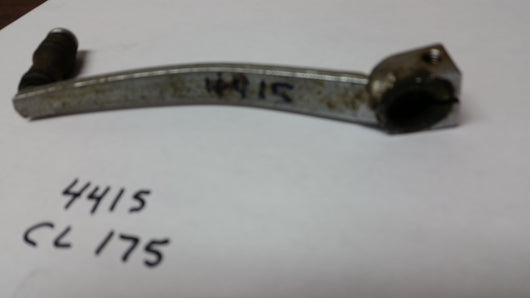 Honda CL175 CB175 Shift Lever4415