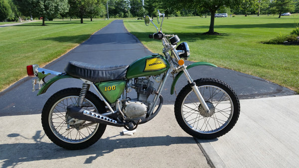 Classic Japanese Motorcycles – ClassicJapaneseMotorcycles