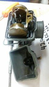 Honda CB175 CL175, CB200 CL200 Right Side OEM carburetor sku 4203