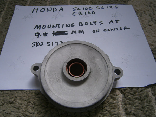 Honda CB100 CL100 SL100 SL125 Points cover sku 5173