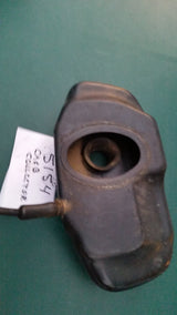 Honda CB400F Carburetor Air Box Collector 5254