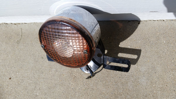 Cafe Builder Tail Light Tested 5413