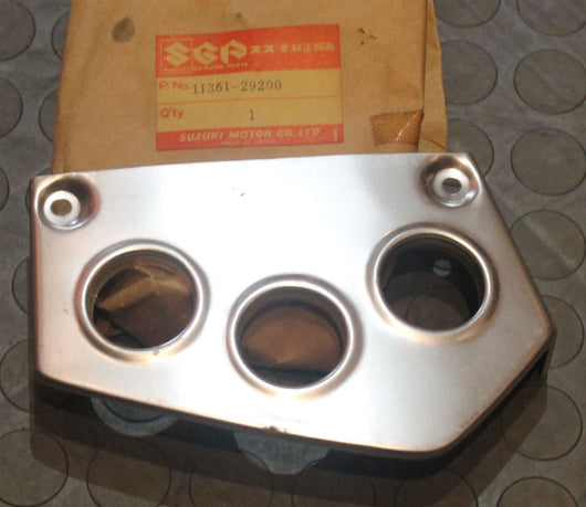 Suzuki TS185 Sierra Sprocket Cover TC185  NOS New 11361-29200 sku 5465