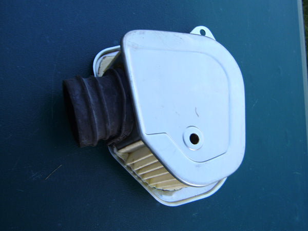 Honda CB350 CL350 Air Filter Left NOS New sku 5780