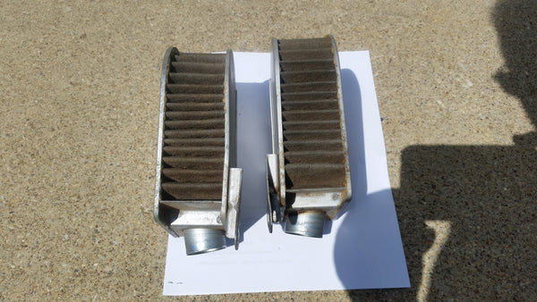 Honda CL175 K3 Air Filter Pair, Rare one year model sku 5800
