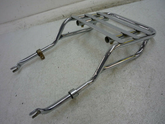 Honda CB200 Luggage Rack sku 6117