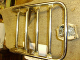 Honda CB350 Four Luggage Rack sku 6124