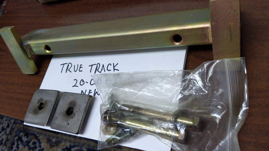 True-Track 20-00ET Harley Cross Member Repair Tool New  sku 6188