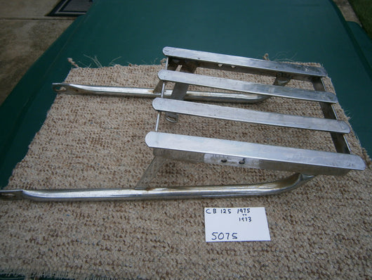 Honda (?) luggage rack sku 5075