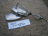 Honda C70 Original Mirrors 4627