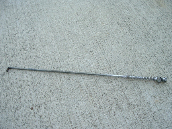 Honda C70 Rear Brake Rod 1318