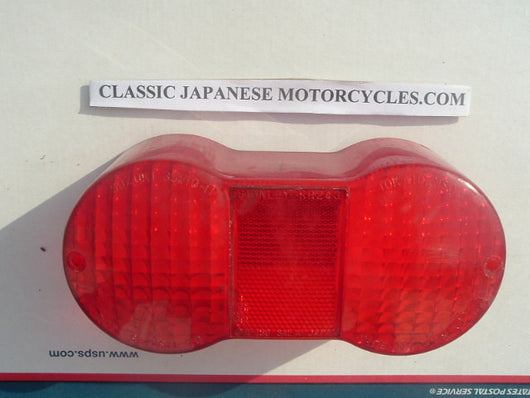 Suzuki Tail Light Fits Many 1970's