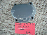 Honda ATC90 Engine Cover Dual Range 3197