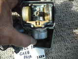Sold Honda CB160 CL160 Carburetor Pair Complete