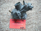 Honda CA95 Benly 150 Carburetor
