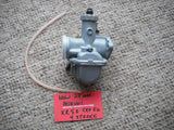 Honda XR50 CRF50 Brand New 24mm Mikuni Carburetor skuk 3230
