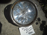 Honda SS125A Headlight and ring 3321
