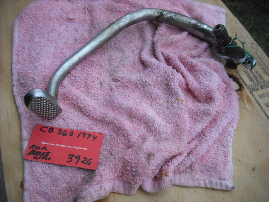 Honda CB360 CL360 Brake Lever 3426