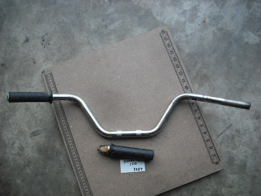 Honda CB100 CL100 Handlebar with throttle 3437