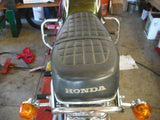 Honda CB350 Four Highway Bar 3466