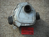 Honda CB350 CL350 1968-1970 right air box and filter