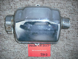 Honda CB500T Exhaust Collector 3802