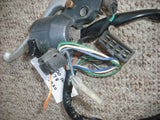 Honda CB400 Hawk Left Switch and lever 3830