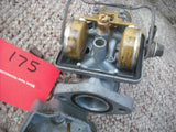 Honda CA175 CD175 Carburetor