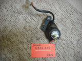 Honda CB200 CL200 Ignition Switch with keys