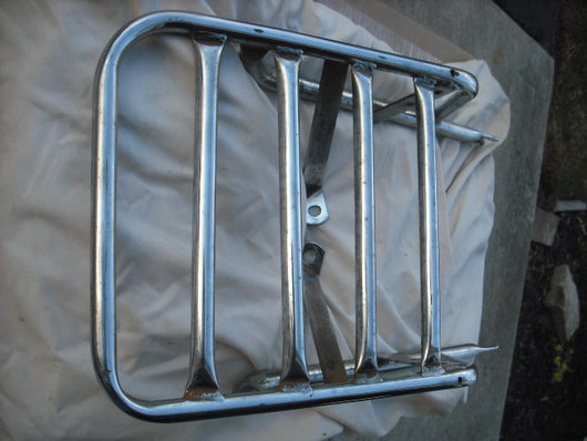 Honda 1971-1973 CL450 luggage rack