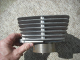 Honda CB175 CL175 Cylinder and Pistons 3877