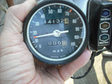 Honda CB CL360 0613 Speedo Tach like new 3916