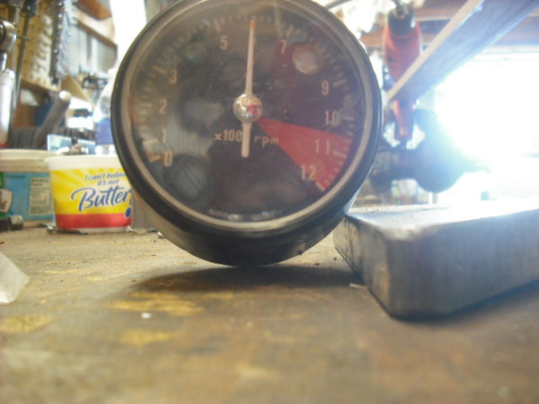 Honda CB CL 175 or 350 Tachometer  3902