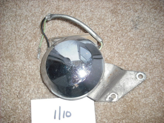 Honda CB350 CL350 Horn with  Mounting