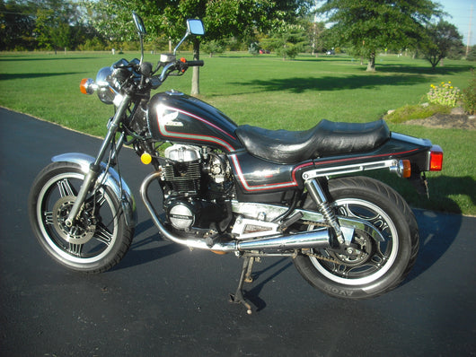Honda CB450SC  1982 Nighthawk Sold