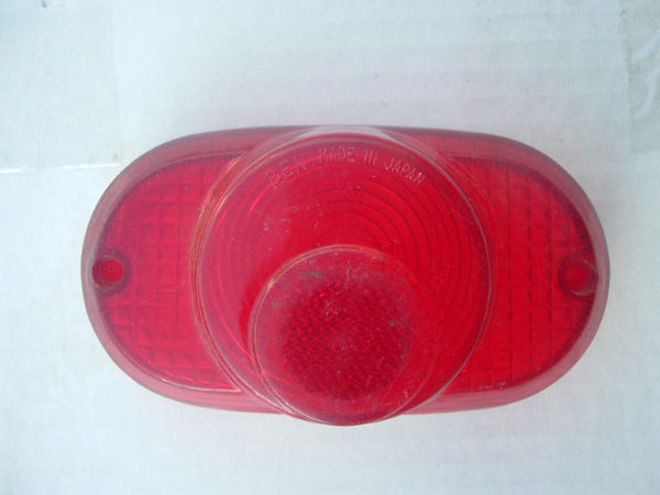 Honda CL125 SS125A Tail Light Lens