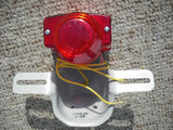 Honda CB CL Tail Light NOS New Stanley D2-R