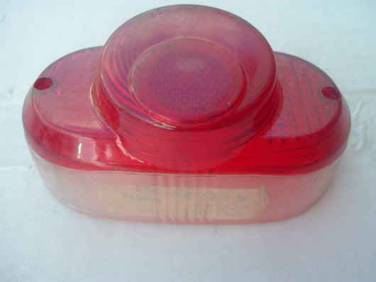 Honda CL350 K0 Tail Light Lense