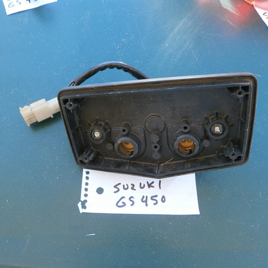 Suzuki GS450 Tail light unit 35715-32