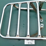 Sold Honda 1972 CB CL350 Luggage Rack