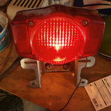 Honda CB350 CL350 Tail Light complete 4152